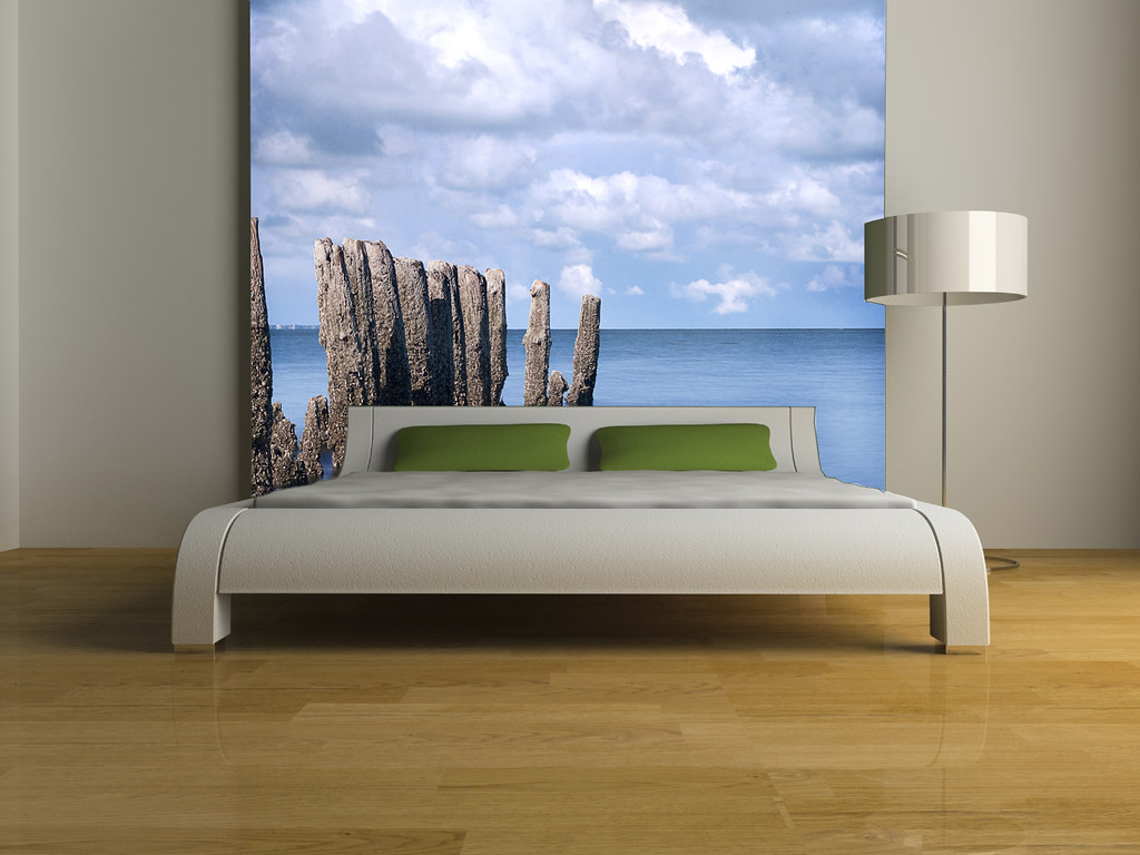 the world 39 s best photos of fototapete and tapete flickr. Black Bedroom Furniture Sets. Home Design Ideas