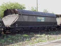 370697 at barnetby (47604) Tags: wagon coal hopper barnetby hxa 370697
