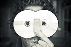 Nite Owl (I AM JAMIE KING) Tags: night cd owl nite mejamiekingselfportrait