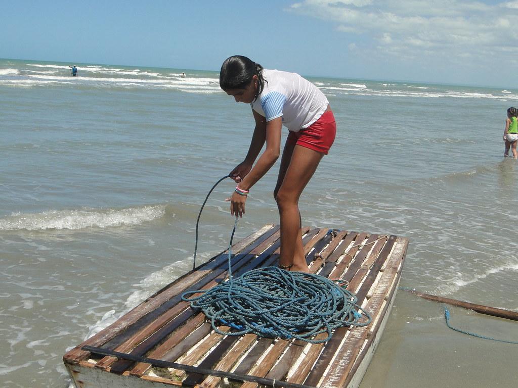 Atividades das Pescadoras. (22)