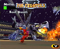 furballs_screen005 (furballs_dc) Tags: pc dragon screen beta prototype tweak dreamcast alpha tweek furballs furfighters newquackcity savinggwynth