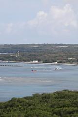 IMG_3813 (Marine Forces Pacific (Fwd) Guam and CNMI) Tags: pacific wwii f18 westfield littleboy fatboy northfield c130 atomicbomb airfield enolagay hsv saipan cnmi tinian highspeedvessel runwayable mag12 iiimef mwss171 1stmaw geigerfury forwardaerialrefueling