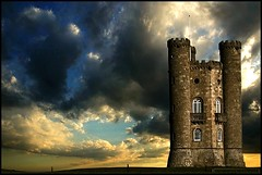 Storming the Tower (Martyn.Smith. Back from Euro tour :)) Tags: sunset sky castle clouds canon landscape eos flickr skies image broadway stormy cotswolds aviary worcestershire storms beacon folly a44 broadwaytower 450d broadwayhill bestcapturesaoi elitegalleryaoi mygearandme mygearandmepremium mygearandmebronze mygearandmesilver mygearandmegold mygearandmeplatinum mygearandmediamond