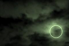 皆既日食 画像5