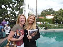 Emily Procter (IAMNOTASTALKER.com) Tags: celebrities celebrityphotographs