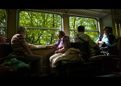 Taking the time (terencehonin) Tags: leica sunset mountain lake nature train switzerland riviera suisse geneva wine chocolate swiss rail railway mount route evian blanc cully vevey gruyere lakegeneva montreux m9 lavaux lutry 11663 lespleiades summiluxm35mmf14asph 11145  m9p superelmarm21mmf34asph