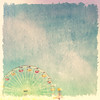 feels like some kind of ride but it's turning out just to be life going absolutely perfectly (Maureen Bond) Tags: carnival texture beach up lensbaby pier spring ride santamonica socal ferriswheel around goodtimes storypeople summeriscoming meetmeatthefair thankyoutim maureenbond