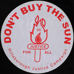 DON'T BUY THE SUN (Leo Reynolds) Tags: canon eos iso200 sticker f45 7d squaredcircle 200mm 0004sec hpexif sqyork xleol30x sqset078