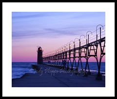 South Haven South Pier, Michigan (RU4SUN2) Tags: lighthouse michigan lakemichigan southhaven