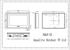 "AQLH-32- Weatherproof TV Screens • <a style=""font-size:0.8em;"" href=""http://www.flickr.com/photos/67813818@N05/7258543060/"" target=""_blank"">View on Flickr</a>"