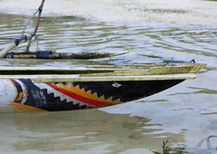 Shark design Pirogue, New Ireland Papua New Guinea (Eric Lafforgue) Tags: island culture tribal png tradition papuanewguinea oceania  oceanie papuaneuguinea papuanuovaguinea  papouasienouvelleguine papouasienouvelleguinee papuaniugini papoeanieuwguinea papusianovaguin papuanyaguinea   papanuevaguinea    paapuauusguinea  papuanovaguin papuanovguinea   papuanowagwinea papuanugini papuanyguinea  tribetribu png1002
