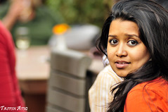 Surprise (Tasfin Atiq) Tags: portrait girl wonder women surprise