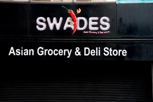 Belfast - Swades Asian Grocery & Deli Store