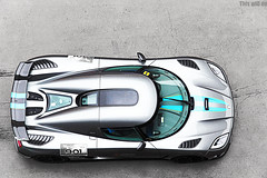Agera (This will do) Tags: worldcars