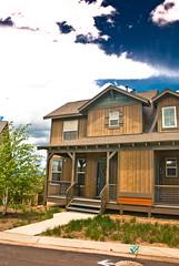 117s Granby Ranch Cabin