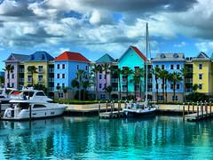 Bahamas (HolleyandChris) Tags: blue nikon bahamas