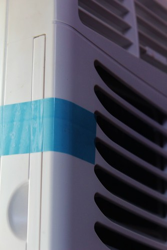 Day 156 - Air Conditioner