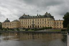 Drottningholms slott (mini_slugg) Tags: sweden stockholm svergie slott drottningholmsslott vrldsarv