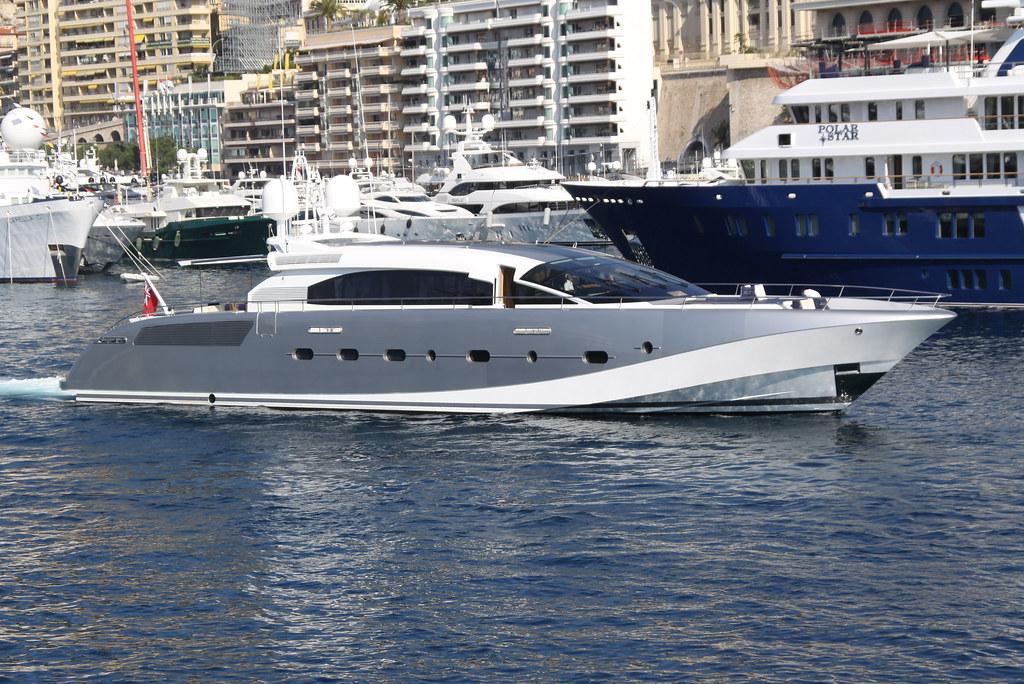 Shooting Star (Danish Yachts)