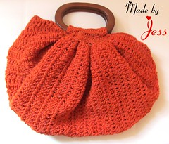 "Crochet Fat Bottom Bag • <a style=""font-size:0.8em;"" href=""http://www.flickr.com/photos/66263733@N06/7373633360/"" target=""_blank"">View on Flickr</a>"