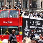 LA Kings Victory Parade thumbnail