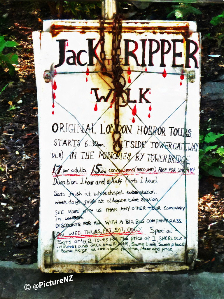 a bloody romance jack the ripper Read common sense media's stalking jack the ripper review blood, and graphic drawings this romp through the foul, dark, and creepy -- with romance.