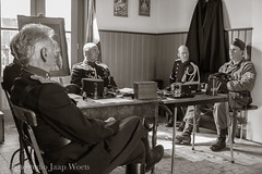 Station Wognum-Nibbixwoud (JaapWoets) Tags: station ss nederland nsb noordholland oorlog historisch koninklijkemarechaussee westfriesland koninklijkmarechaussee wognum nibbixwoud volkenvaderland jaapwoets stationwognumnibbixwoud