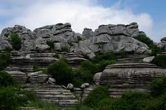 El Torcal (Herv D.) Tags: relief espagne torcal andalousie roche parcdutorcal
