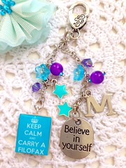 (CraftersRetreat.Etsy.com) Tags: notebook charm custom charms planner filofax uploaded:by=flickrmobile colorvibefilter flickriosapp:filter=colorvibe craftersretreat filofaxcharms plannercharms charmss