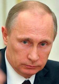 三位美国总统难猜普京之谜