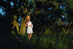 SOK_7864 (KirillSokolov) Tags: sunset summer portrait sun girl 50mm nikon russia nikkor  2012  5014        porusski 50 d3s 5014g sokolovkirill 3