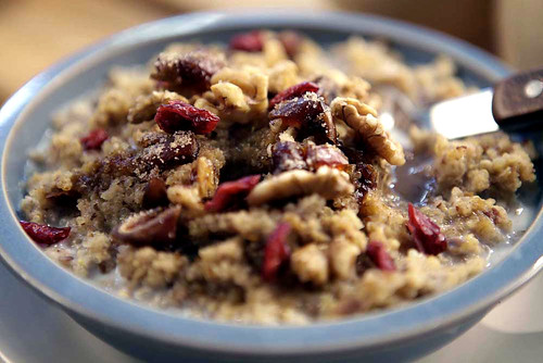 cranberry-cereal