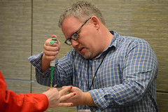 NSTA Conference 2014, Boston, Massachusetts (Damon Tighe) Tags: boston ma massachusetts meeting science teacher national workshop conference association biorad 2014 nsta
