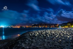 Surrealism (Andy Johnson Photos) Tags: longexposure clouds sigma grenada slowshutter beaches caribbean westindies nikond7100 andyjohnsonphotos