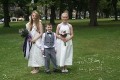 IMG_3330 (ravensknowlegala) Tags: park west yorkshire childrens gala ravens huddersfield 2015 knowle ravensknowle