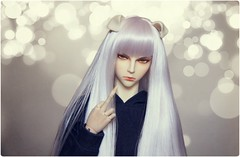 Bad Puppy (Rude Version) (ArcaneDesires) Tags: doll bjd ios abjd inuyasha balljointeddoll dollstown immortalityofsoul dollstown18yr dolllegend iosasyd immortalityofsoulasyd