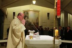 Liturghia de la sanctuar (7)