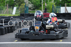 CLP_22 May 2016 - Midland Karting  -  (35 of 115) (Craig Lamont Photography) Tags: racetrack championship nikon helmet engine sigma racing winner gokarting karting motorracing gokart d3 poleposition lichfield crashhelmet gokartracing nikond3