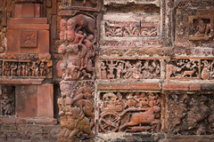 Ambika Kalna (Maria Dashkevich) Tags: cruise india kolkata ganga westbengal ambika northeastindia hoogli kalna