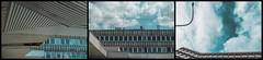 déli (Szőke Dániel) Tags: city abstract color art texture collage architecture three colorful triptych geometry sony surface symmetry conceptual dsc tryptich compact triptich triptychon triptichon tryptichon rx100 rx100m3 dscrx100m3 typtichon