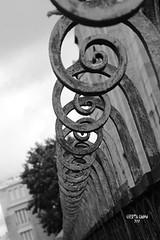 Pespectiva (Gherta Caimi) Tags: paris frana cerca perspectiva