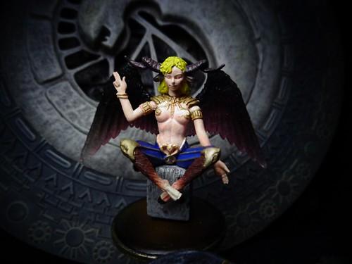 High Priestess of Baphomet