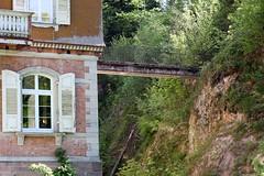 Guest house II (tillwe) Tags: house green blackforest tillwe allerheiligen oppenau 201605 norschwarzwald hochzeitsfeierjd