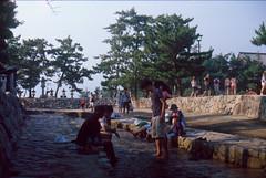 WW4701-S1-0012 (AoNA1) Tags: film japan fuji slidefilm hiroshima provia e6 nikonfe  nikkor50mm14  provia400x