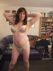 4th of January 2013 (annajblair) Tags: boy girl lgbt sissy transvestite trans crossdresser crossdress mtf maletofemale femboy