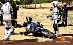 Enduropark_Spain_Curso_Abril_2016_008 (Enduropark Spain - Roc Trail Academy) Tags: valencia honda offroad adventure trail moto bmw africatwin vehculo tuejar cursooffroad bmw1200 enduropark escuelaenduro roclloret cursotrail enduroparkspain maxitrail