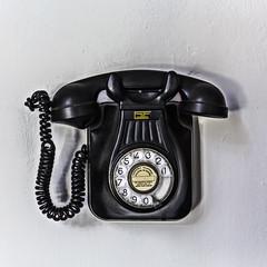 Call me (Ignacio M. Jimnez) Tags: espaa hotel spain telephone andalucia jaen andalusia telefono ubeda ordoezsandoval