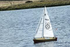 Dewi - 17 (TomGC96) Tags: sailing aberystwyth dewi robotic sailbot abersailbot