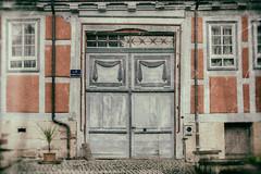 Bad Salzungen_SAM_1938 (milanpaul) Tags: juni germany deutschland thringen sonnenuntergang alt sommer stadt architektur fachwerk historisch 2016 badsalzungen samsungnx300m