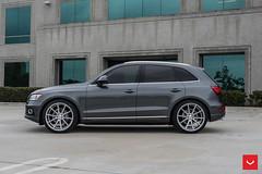 Audi Q5 - VFS-1 - Silver  -  Vossen Wheels 2016 - 1007 (VossenWheels) Tags: silver tag audi vfs q5 audiq5 vfs1 tagmotorsports audisq5aftermarketwheels audiaftermarketwheels audisq5wheels vossenwheels2016 audiwheelsvfsseries q5aftermarketwheels q5wheels sq5aftermarketwheels sq5wheels